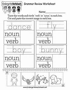 punctuation worksheets preschool 20874 free printable grammar review worksheet for kindergarten