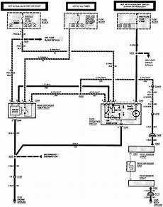 94 S10 Wiring Schematic by Wiring Diagram Blazer S10 1994 Aux Like Rear Defog Etc