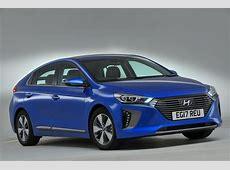 Hyundai Ioniq Plug in Hybrid Premium SE 2017 review   Autocar