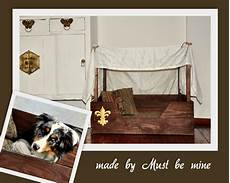 Hundebett Selber Machen - thema november hundebetten selber machen