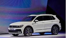2018 volkswagen tiguan r news price release date