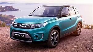 Suzuki Vitara 2019 Price & Spec