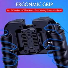 Fingers Cooling Gamepad Controller Cooler Iphone by Controllers Remotes H9 Six Fingers Sr Cooling Fan