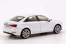 Audi A3 Weiß - 1 43 audi a3 limousine 8v 2013 gletscher wei 223 white