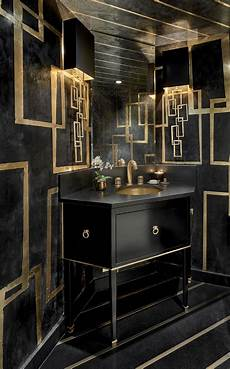 Bathroom Ideas Gold by 45 Gold Accent Ideas For A Modern Glam Home