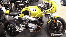 bmw nine t racer 2018 bmw r nine t racer wunderlich customized walkaround 2017 eicma milan