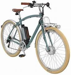 Prophet E Bike - prophete e bike city herren 187 navigator retro 171 28