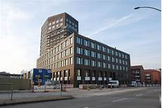Aktuelle Bauprojekte In Hamburg Barmbek