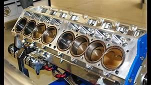 8 Greatest Sounding 16 Cylinder Engines  YouTube