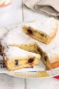 torta pasticciotto fredda ricette ricette dolci e dolci crostata pasticciotto ricetta dolce con crema e amarene blog giallozafferano le migliori