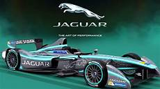 The Cat Is Back Jaguar Confirms Formula E Entry