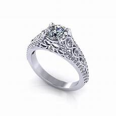 elegant diamond engagement ring jewelry designs
