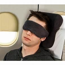 travelon ultra fleece travel pillow eye mask