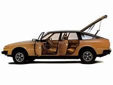 Rover SD1  Classic Car Review Honest John