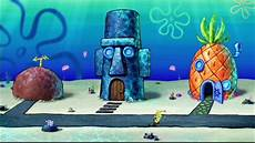 Rumah Spongebob Spongebob Squarepants Wiki Fandom