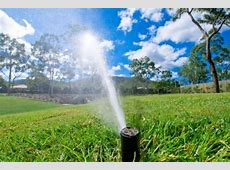 Will Installing A Sprinkler System Increase My Water Bill