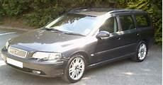 Jamest5 S Garage Volvo V70 T5