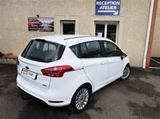 Ford B Max 1 0 Ecoboost 125 Titanium 1 Er Eligible