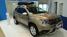 2018 Dacia Duster Comfort 1 2 Tce 125 Auto Salon