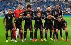 Bayern Neue Spieler - fc porto vs bayern munich player ratings