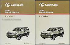 motor auto repair manual 1999 lexus lx auto manual 4 7l 4663cc 285cu in v8 gas dohc naturally aspirated