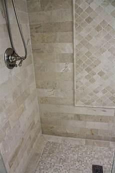 bathroom floor tile patterns ideas neutral tile shower with pattern hgtv