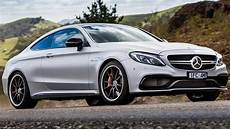 Mercedes Amg C Class C63 S Coupe 2016 Review Carsguide