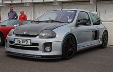 Renault Clio V6 Wikiwand