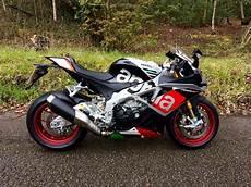 Aprilia Rsv4 Rf Test Ride Superbike Freaks