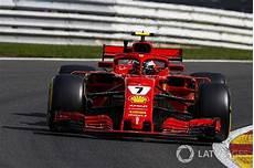 Formel 1 Belgien 2018 Quot Spa Zialist Quot R 228 Ikk 246 Nen F 228 Hrt
