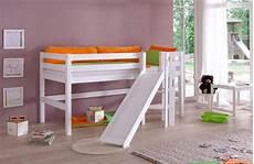 kinderbetten mit rutsche kinderhochbett mit rutsche g 252 nstig kaufen haus design ideen