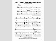 Have Yourself A Merry Little Christmas Jazz Chords-Have Yourself A Merry Little Christmas Uke