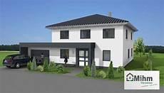 stadtvilla mit garage im stadtvilla mit garage in 35576 wetzlar massivhausbau