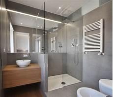 16 Moderne Duschen Mit Denen Kleine B 228 Der Ganz Gro 223
