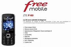forfait free telephone portable free mobile l offre du t 233 l 233 phone 224 5 euros est prolong 233 e