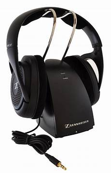 sennheiser rs 127 sennheiser rs 127 rs127 słuchawki bezprzewodowe