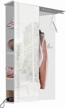 garderobenpaneel mit spiegel schildmeyer garderobenpaneel 187 dorina 171 mit spiegel otto