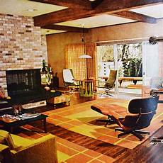 a 60s inspired apartment with a creative layout and upbeat 1960 s home decor late 1960 s decor 1960s home decor