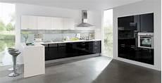 Einbauküche Mit Elektrogeräten - einbauk 220 chen mit elektroger 228 ten nxsone45