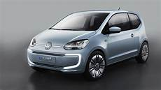 Vw To Launch All Electric E Golf E Up In Frankfurt