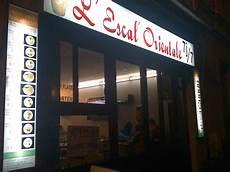 L Escal Orientale Meilleur Kebab Angers