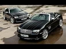 2005 Chrysler Crossfire Srt 6 Overview Cargurus