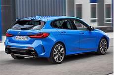 Neuer 1er Bmw - mit frontantrieb neuer bmw 1er news autowelt