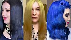 dying hair lighter with box dye hair transformation box dye black to to blue
