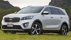 Best 7 Seater SUV  CarsGuide