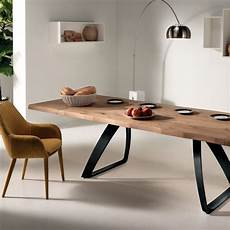 table 224 manger extensible travis en bois plaqu 233 de ch 234 ne