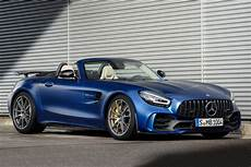 2019 mercedes amg gt r roadster hiconsumption