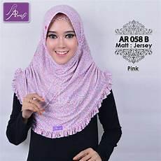 Cara Memakai Jilbab Rumanah Fasahijab