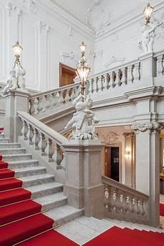 Treppe Auf Englisch - residenzschloss dresden englische treppe neobarock in