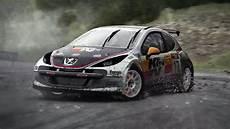 dirt rallye ps4 ps4 dirt rally gameplay